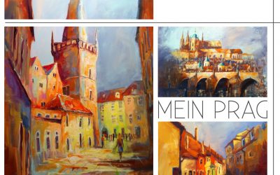 """""""Mein Prag"""" – 2013 in Wien"""